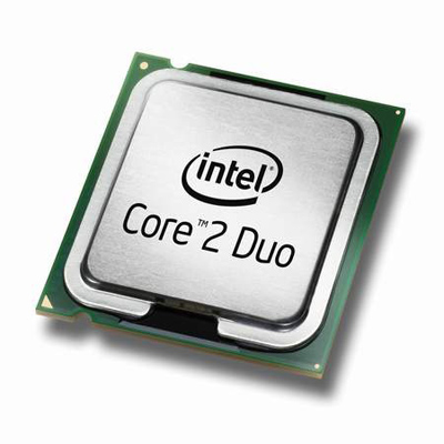 Procesor Intel® Core™ 2 Duo