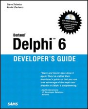Delphi Developer Guide